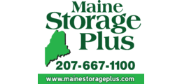 Storage Plus logo