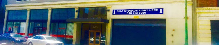 Formerly Devon Storage Storagepro Oakland Facility Information