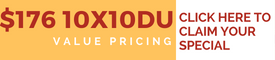 Value Prices On Storage Units in Napa, CA