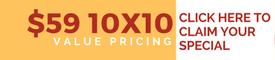 Value Prices On Storage Units in Casa Grande, AZ