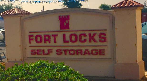 Self Storage in Nipomo, CA