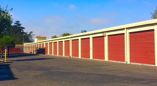 Self Storage Units Near 93444