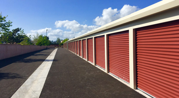 New Storage Units Nipomo