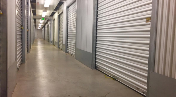 Cheap Storage Units in San Francisco, CA