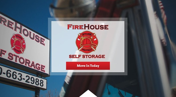 Firehouse Self Storage Units In Colorado