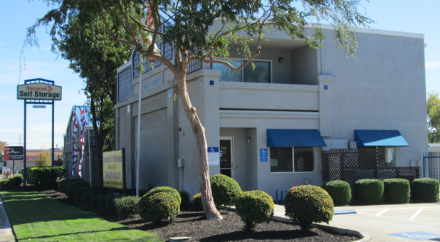 manteca storage office