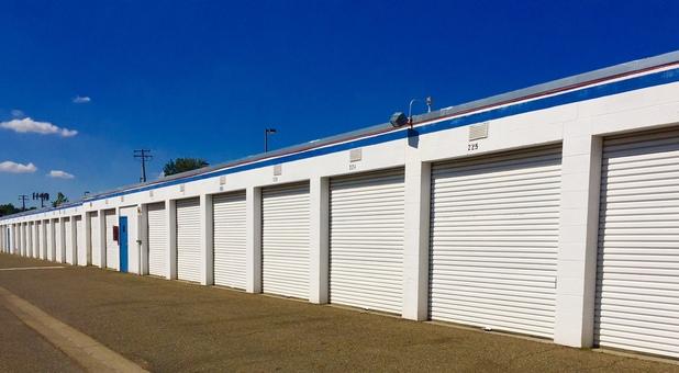Awesome American Mini Storage Rancho Cordova CA ...