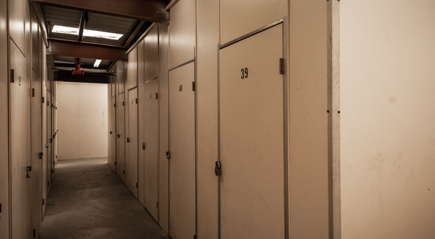 Self Storage Facility In Pittsburg Ca 94565 Storagepro