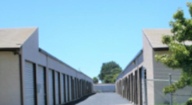Fort Locks Storage