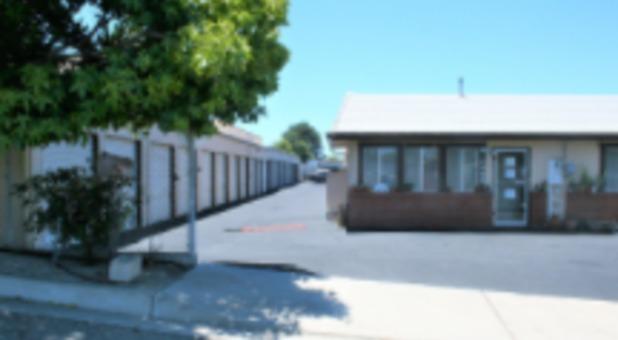 Fort Locks Storage Outdoor Units
