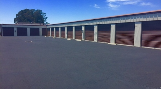 Fort Locks Drive Up Storage Units in Grover Beach, CA