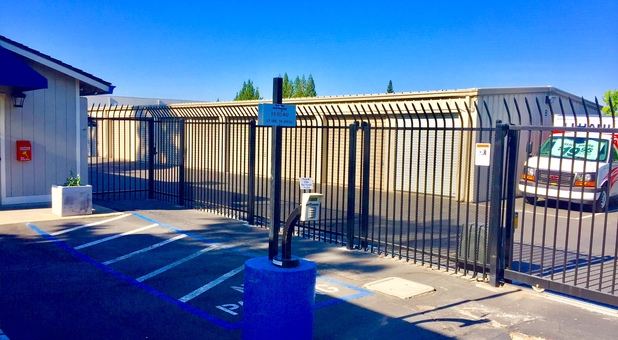 Tri City Self Storage in Loomis, CA