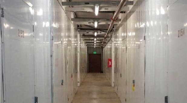 Hazel Self Storage