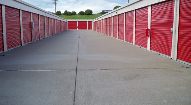 Affordable storage units in Richmond, CA