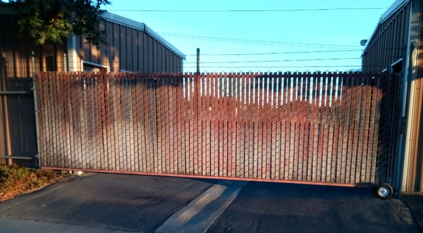 lemoore gate