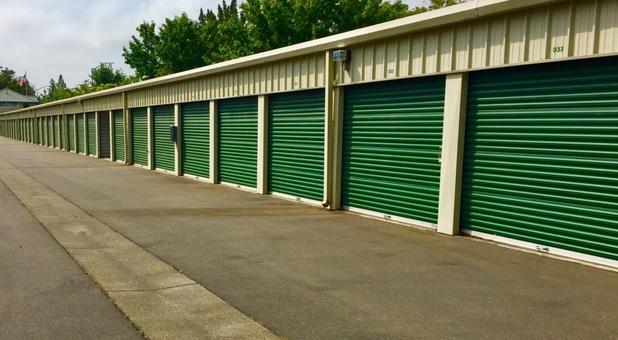 Windsor Ca 95492 Storage Units Storagepro