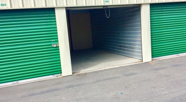 Self Storage Units in Windsor, CA