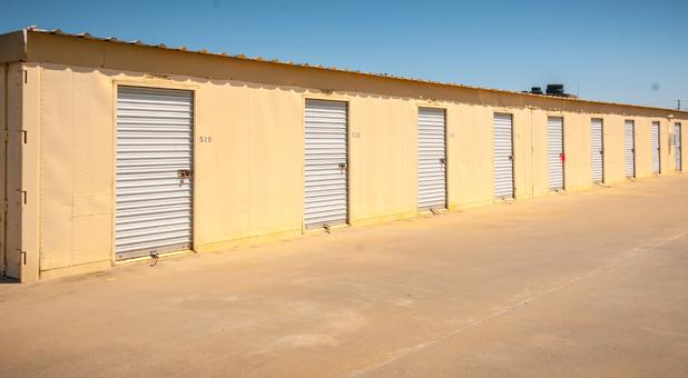 storage units lodi