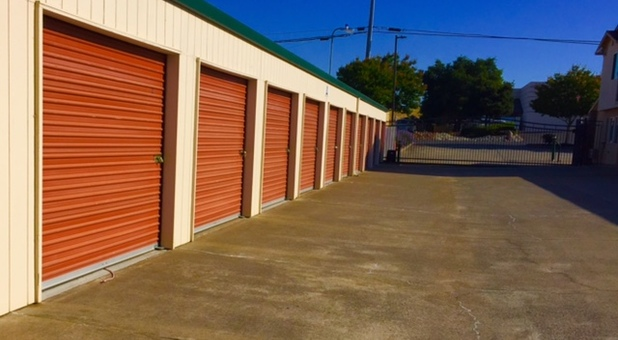 Napa Storage & Storage Unit