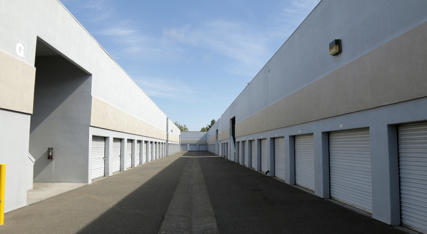 Self Storage In Santa Rosa Ca 95403 Storagepro