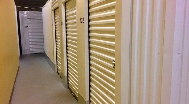 StoragePro Oakland, CA Indoor Storage