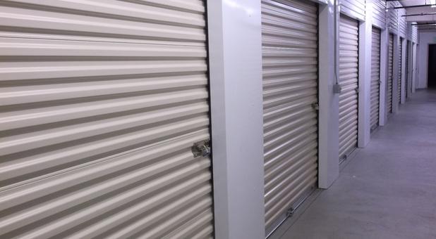 Storage Units in Sunnyvale, CA 94087