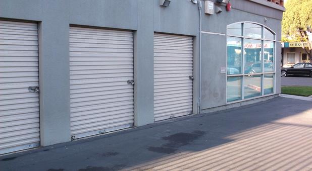 Temperature Controlled Storage Units in Sunnyvale, CA 94087