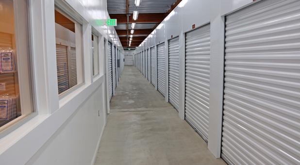 StoragePRO Self Storage Of Napa