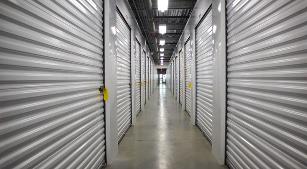 Safe and Secure Storage Units Available in San Josse, CA at StoragePRO