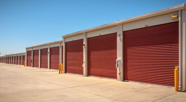 Stockton, CA Storage Units