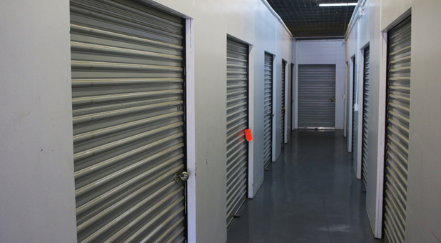 Self Storage In Sacramento Ca 95811 Storagepro