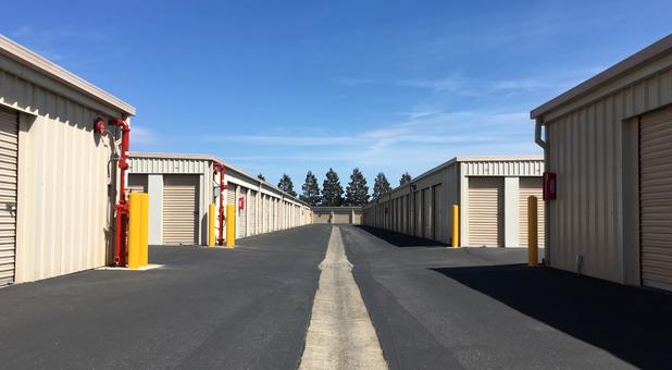 storage units sonoma