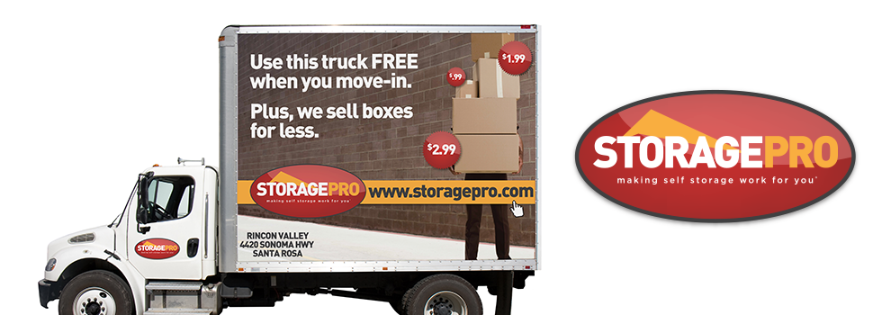 Storage Units In California And Utah Storagepro
