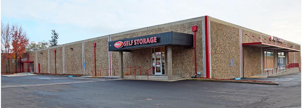 Storage Units In California And Utah Storagepro
