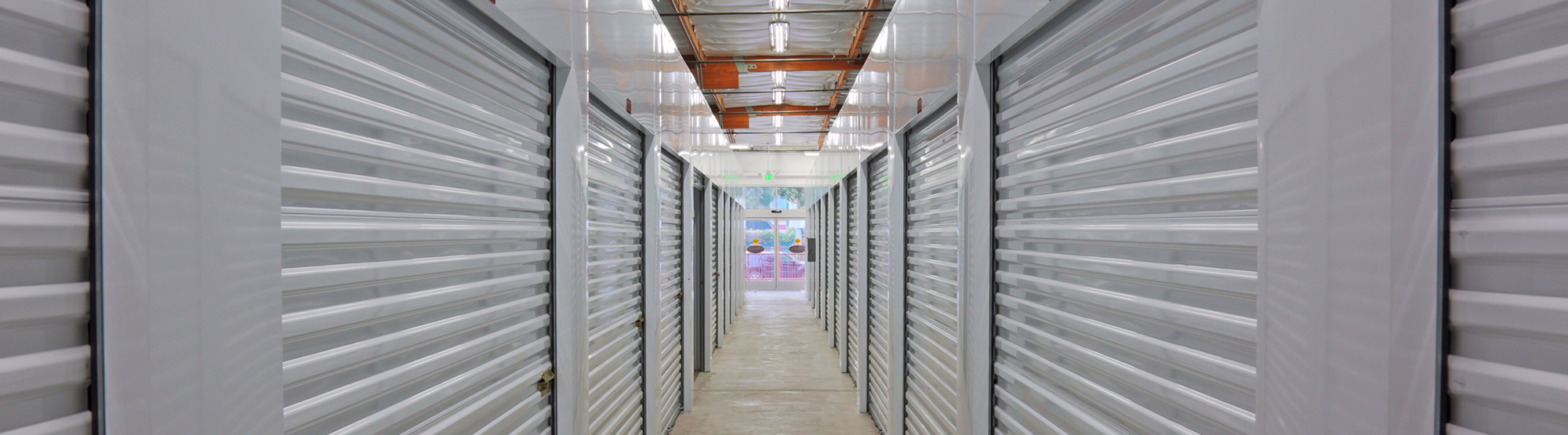 Self Storage in California and Utah