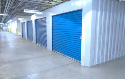Beau Storage Units In Jacksonville, Florida