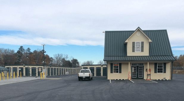 Storage Units Greer, SC