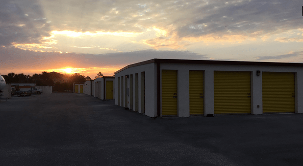Self Storage Lehigh Acres, FL