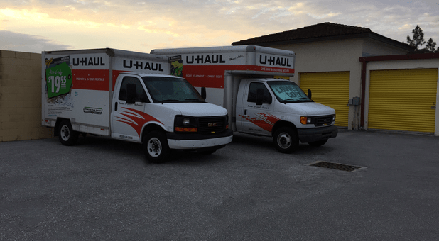 Storage Units In Lehigh Acres Fl 33972 Storage Rentals