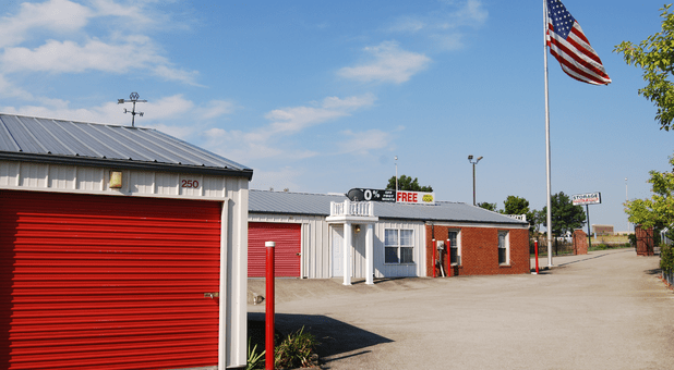RV, Car and Boat Storage Available