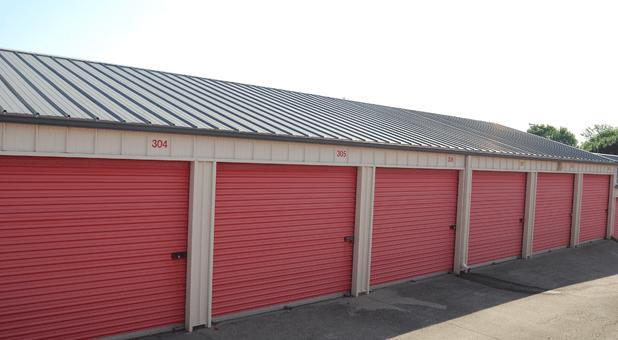 Storage Units 40391