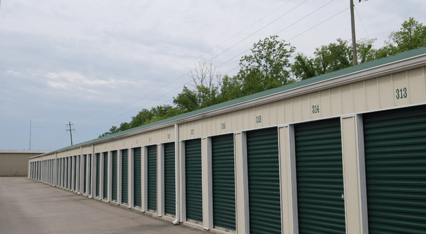 Secure Self Storage Berea