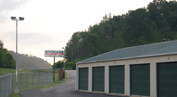 Self Storage Salyersville, KY