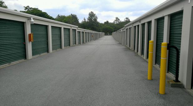 Storage Units 29681