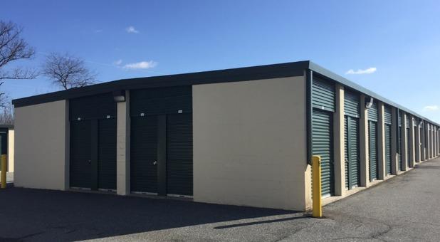 Storage Units Near Bear, DE