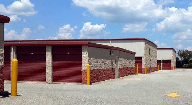 Storage Units In New Castle, DE