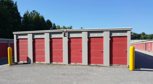 Self Storage Units Near 19701