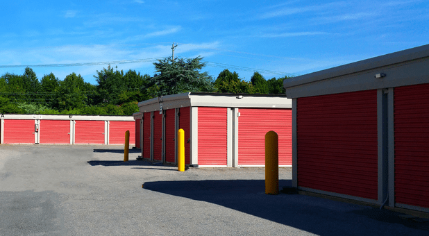 Affordable Self Storage near Bear, DE