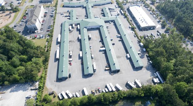 Storage Units Near 29579