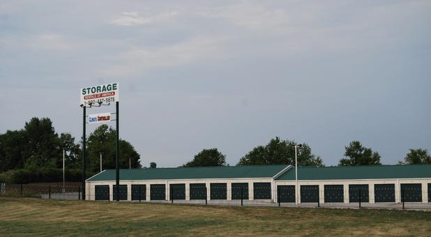 Self Storage Lawrenceburg, KY
